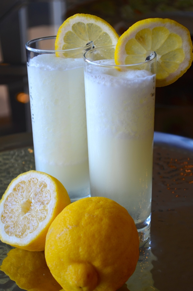 The Lemon Slur